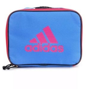 Authentic Adidas Foundation insulated Lunch bag